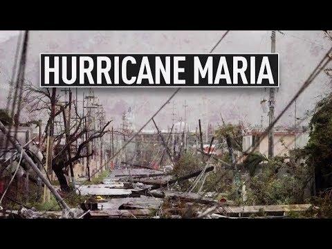 Harvard study: Puerto Rico death count was wrong