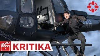 A legjobb küldetés - Mission: Impossible - Utóhatás kritika