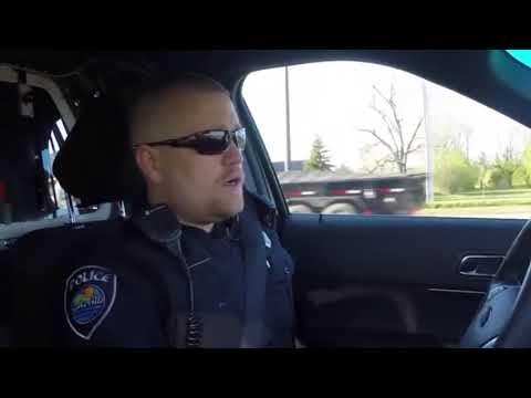 Celina Police Association  Officer Down Fund