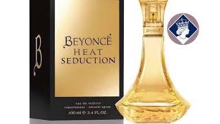 Beyonce Heat Seduction 100ml/3.4oz Eau de Toilette Spray Women Perfume Fragrance
