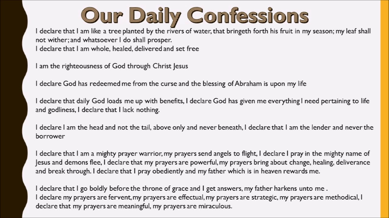 Fervent Effectual Prayer What's Your Strategy?