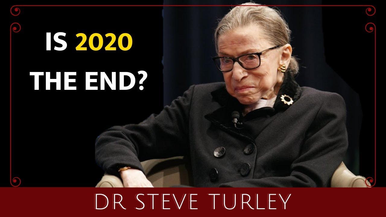 Ruth Bader Ginsburg's Hospitalization Has Liberals Panicked About 2020!!!