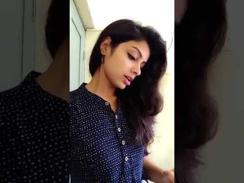 Keerthi Suresh Dialogue Girls Dubsmash |...