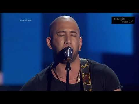Luis Fonsi -  'Despacito'. Yasmany. The Voice Russia 2017.