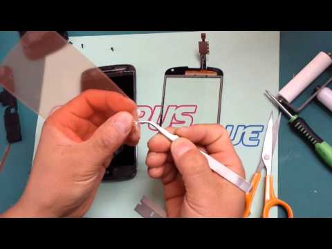 Proximity Sensor Issue of LG Nexus 4 E960 after Replacing the new Digitizer