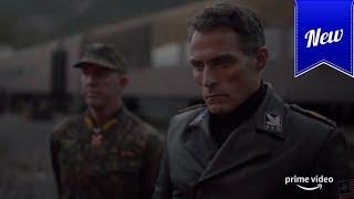 Человек в высоком замке 4 сезон - трейлер (US)