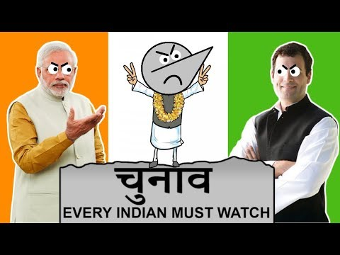 My Thoughts On INDIAN ELECTION | Angry Prash thumbnail