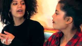 "Ibeyi - ""River"" (Live at SXSW)"