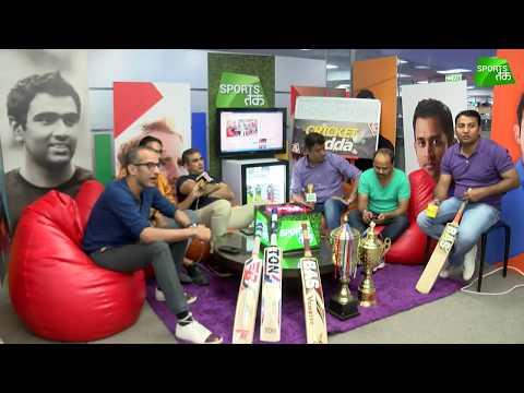 IPL 2018: #CricketADDA | Ashwin's Punjab VS Kane's Hyderabad | Sports Tak