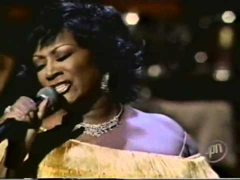 Patti Labelle sings - Any Love