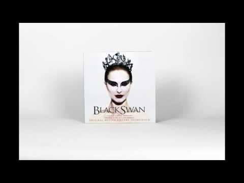 Black Swan Original Soundtrack by Clint Mansell on vinyl