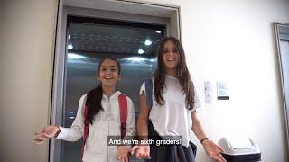 Adventure Tour at Graded - The American School of São Paulo