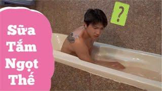 H&M CHANNEL | Bồn Tắm Trà Sữa Trân Châu