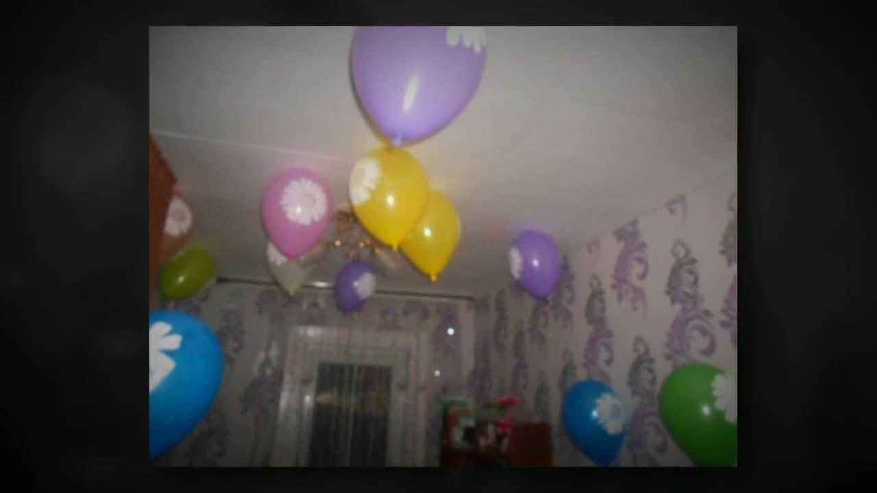 Как сделать из воздушный шар чтобы он летал 28