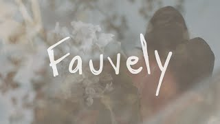 """Fauvely - """"What the Living Do"""" (Official Music Video)"""