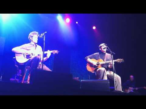 Ben & James Taylor - Sweet Baby James