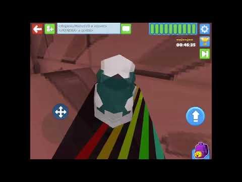 Première Vidéo sur Block Star Planète