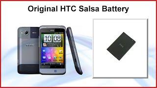 Original HTC Salsa Battery BH11100 BAS580 Online Buy - Get Price & Model