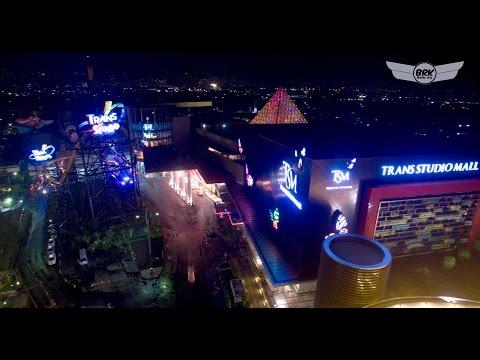 Tempat Bermain Anak Bermain Di Kidcity Trans Studio Mall