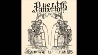 Puerto Muerto - Drumming for Pistols