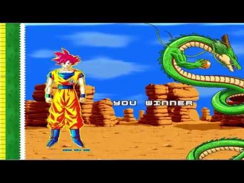 Dragonball Z Mugen