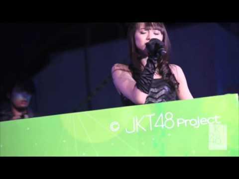Nakinagara hohoende K3poinoshi konser