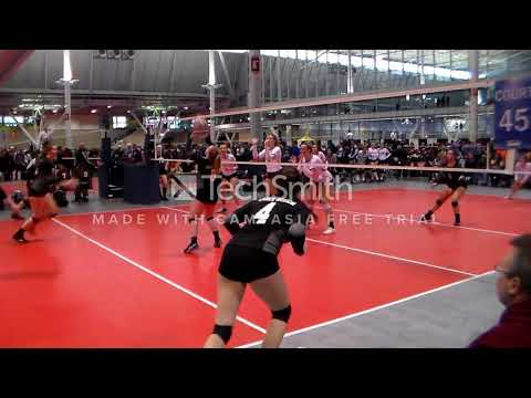 Emilee Flanagan's Women's Volleyball Recruiting Profile