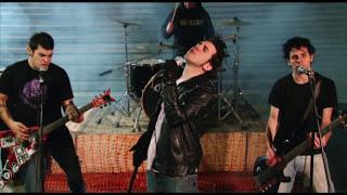 TRISTE REALIDAD (ARG) & LOMBA RAIVOSA (BR) - MENTAL HELL (RAMONES)