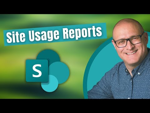 How To Access Site Usage Reports In SharePoint Online