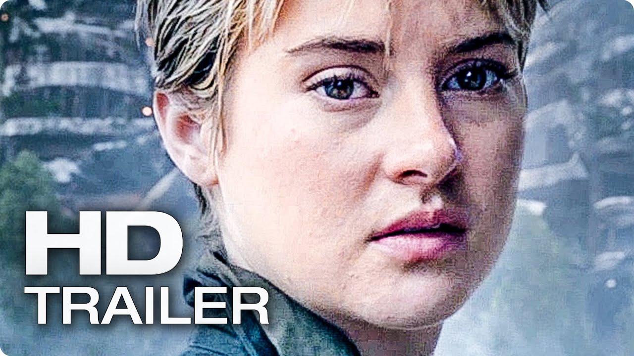 insurgent trailer deutsch
