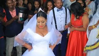 New Best Ethiopian wedding 2017   tolo beri  Frita &Andi