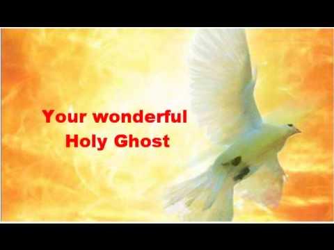Holy Ghost - Mighty Wind (Jeremy Dalton)