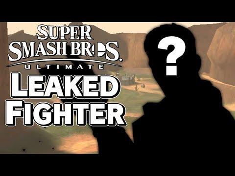 JOKER RELEASE DATE & NEW FIGHTER LEAKED! - Smash Ultimate – Aaronitmar thumbnail