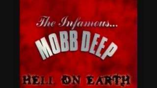 Watch Mobb Deep Man Down video