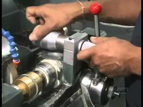 Making of optical lenses