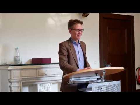 Prof. Dr. Gunnar Beck