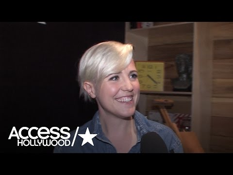 Hannah Hart On What to Expect From Her New Show 'I Hart Food' | Access Hollywood