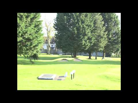 Pitch and Putt tutorial