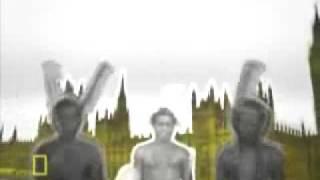 國家地理頻道 - 摩登原始人