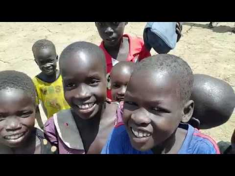 CAW: Seeing our work with displaced people in South Sudan