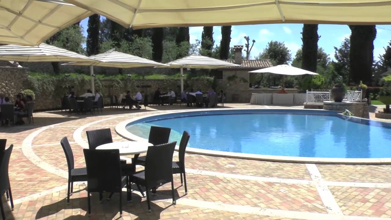 Villa Capaldino Santa Lucia