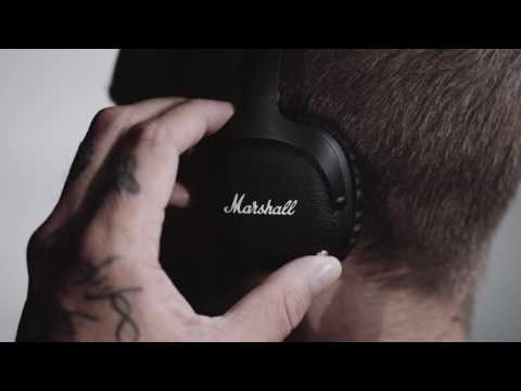 Marshall - Mid Bluetooth Headphone - Product Video