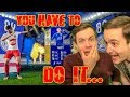 OMFG TOTS VARDY IN A PACK BUT... - FIFA 18 TOTS PACK OPENING
