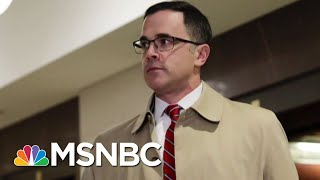 Latest Impeachment Witness Corroborates Amb. Taylor's Account Of A Quid Pro Quo | Deadline | MSNBC