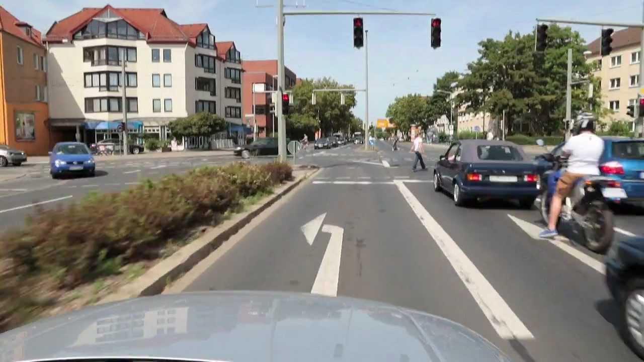 Anfahrt Zum Scheitelschmied Aus Richtung Südenwolfenbüttel Youtube