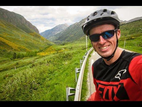 Uphill to Andorra - EP. #114