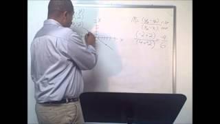 Algebra for 2014 GED Math Test