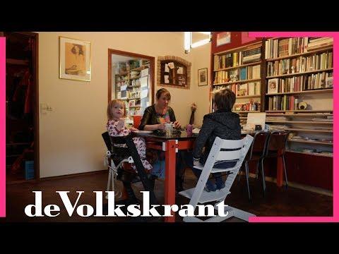 De ochtendspits met Ionica Smeets - de Volkskrant