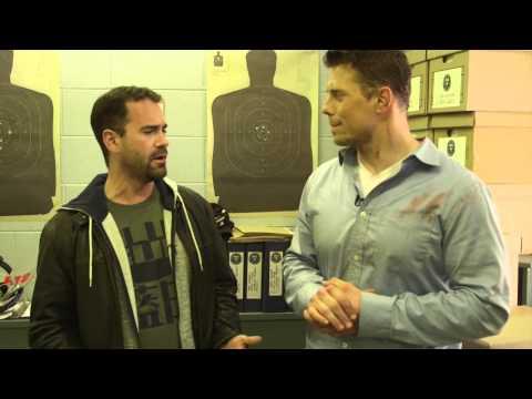 Mike The Miz Mizanin talks WWE Studios' The Marine 4: Moving Target