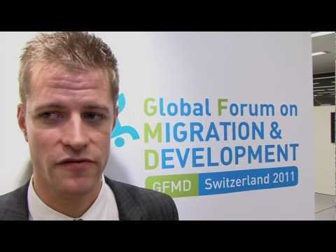 GFMD 2011 - Part1 'What is the GFMD?'